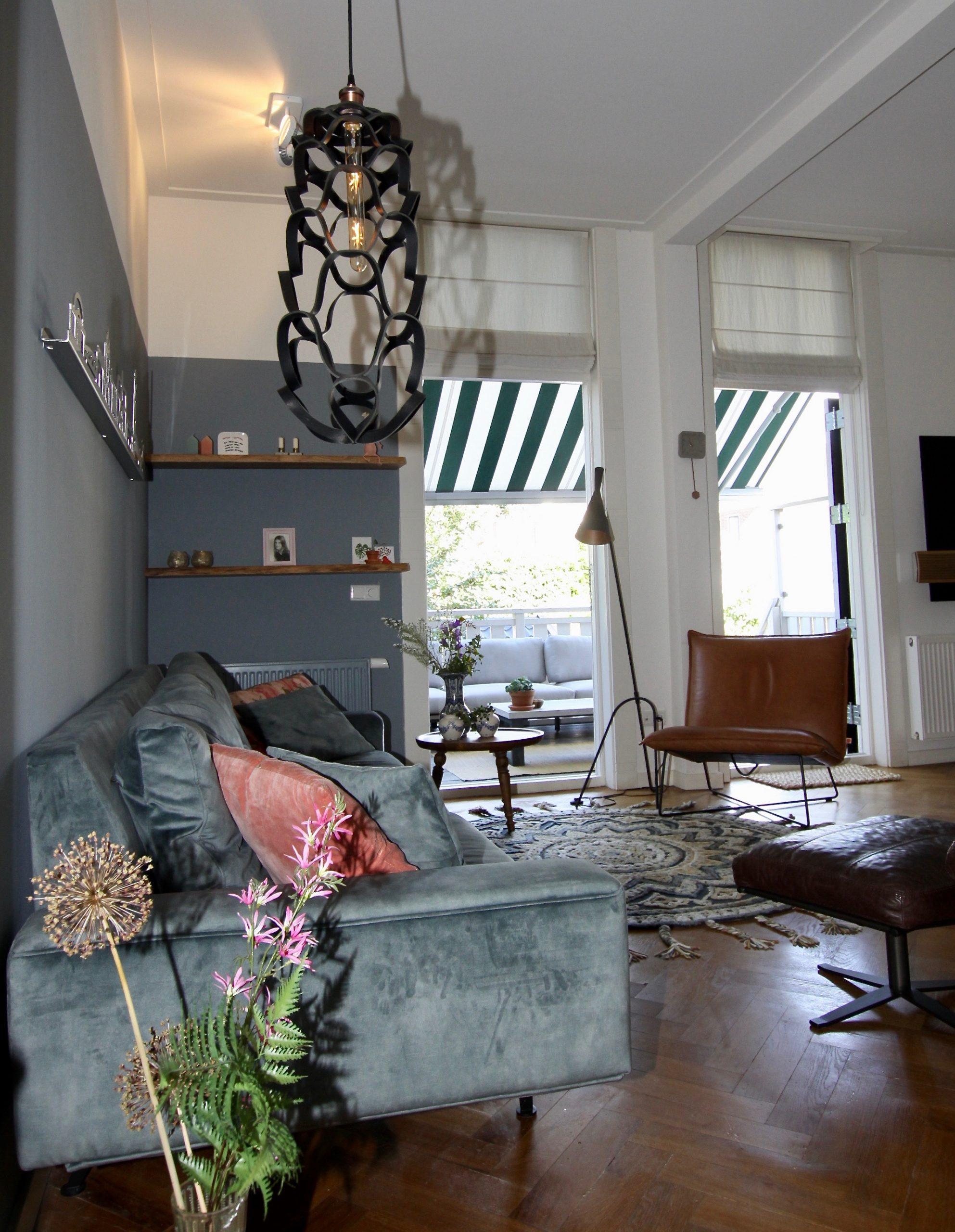 Appartement met tuin Zwolle