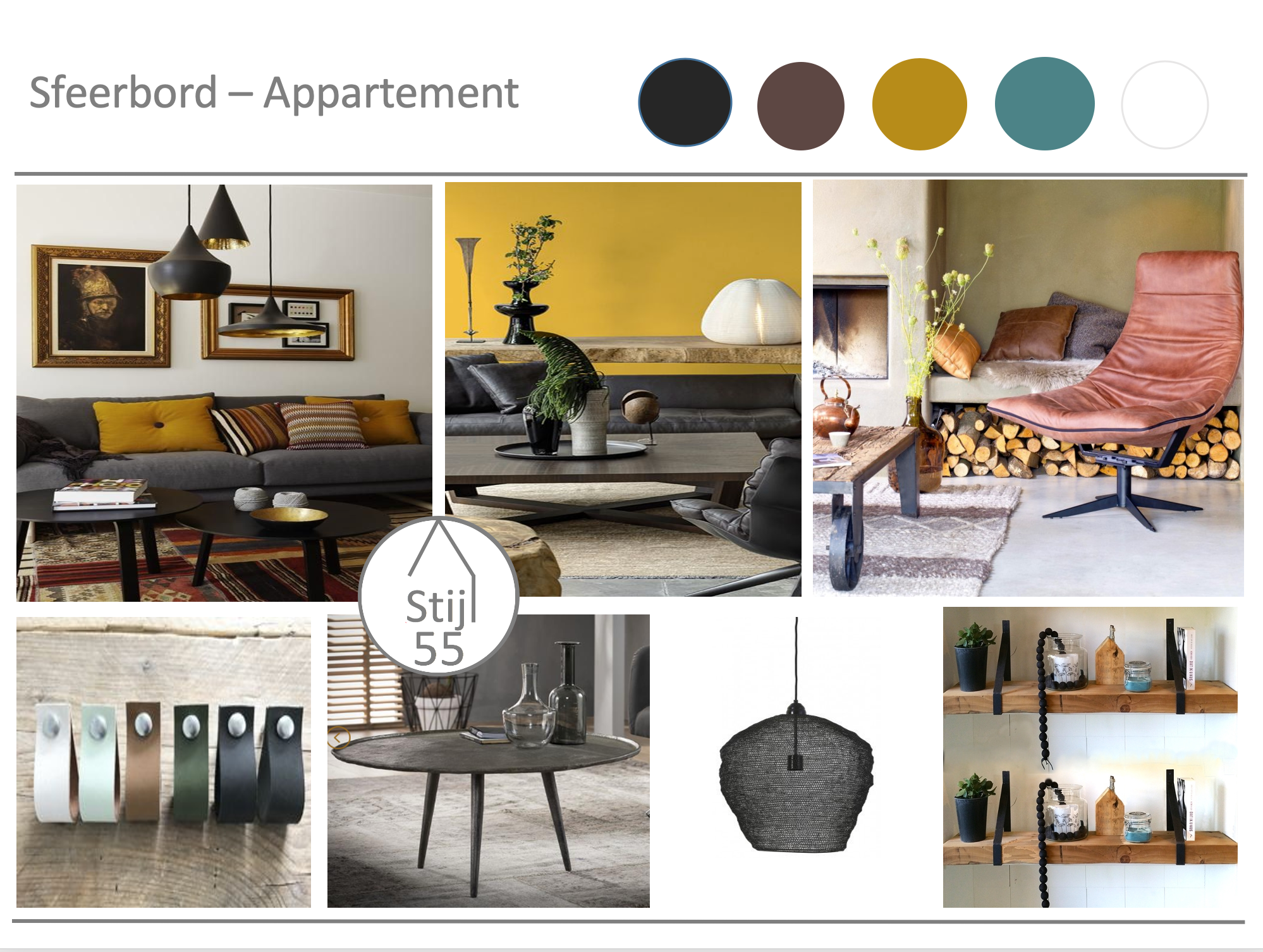 Interieuradvies- kleuradvies- inrichting- styling- woninginrichting - interieurstyling